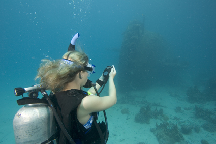 PADI Navigation Specialty Instructor Timor Leste